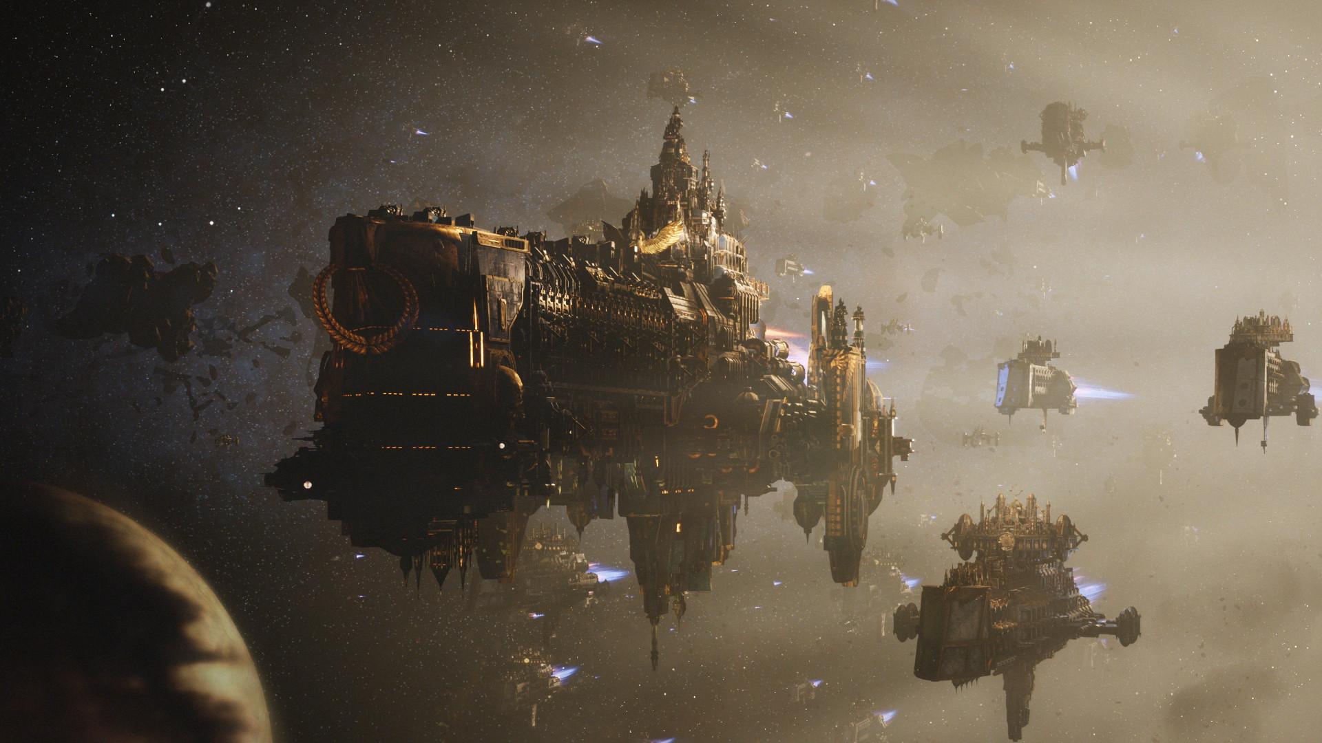哥特舰队:阿玛达2插图2
