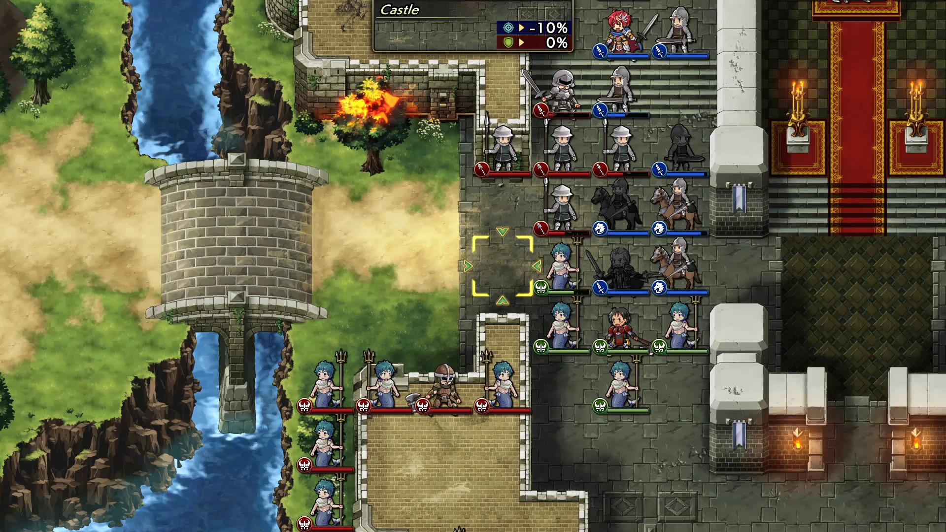 梦幻模拟战1+2插图2