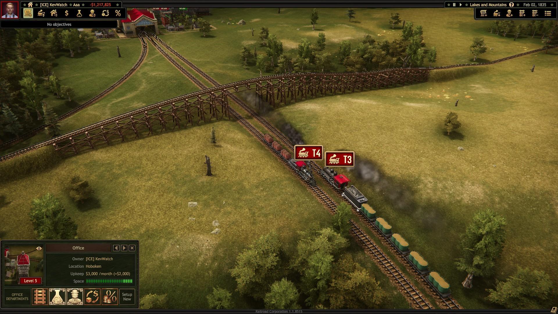 铁路公司插图5