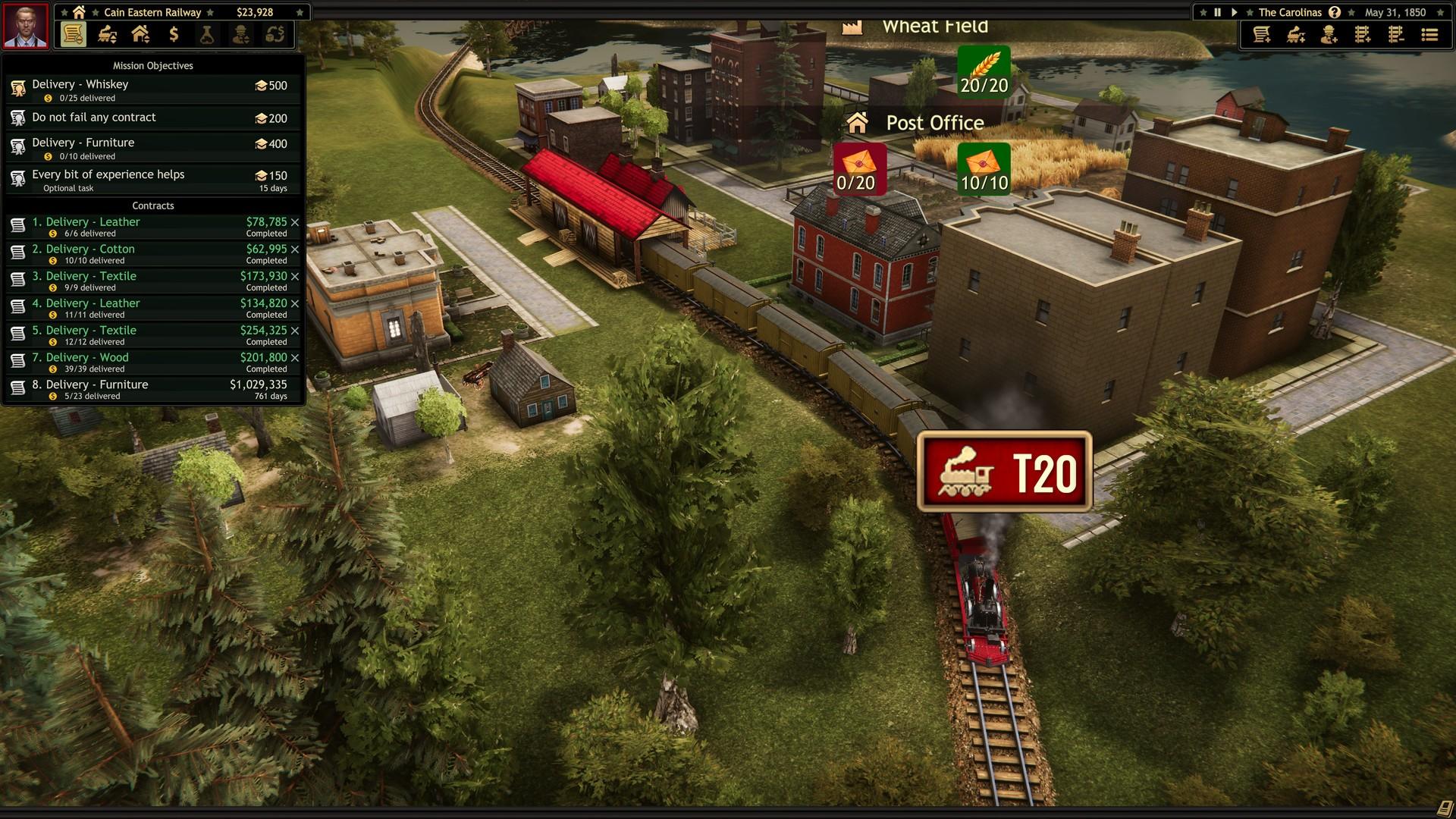 铁路公司插图6