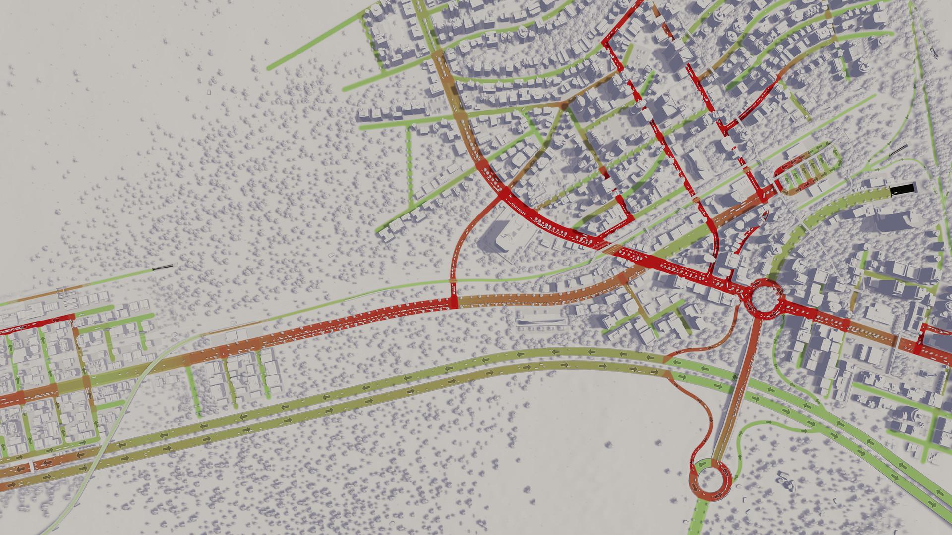 城市:天际线插图10