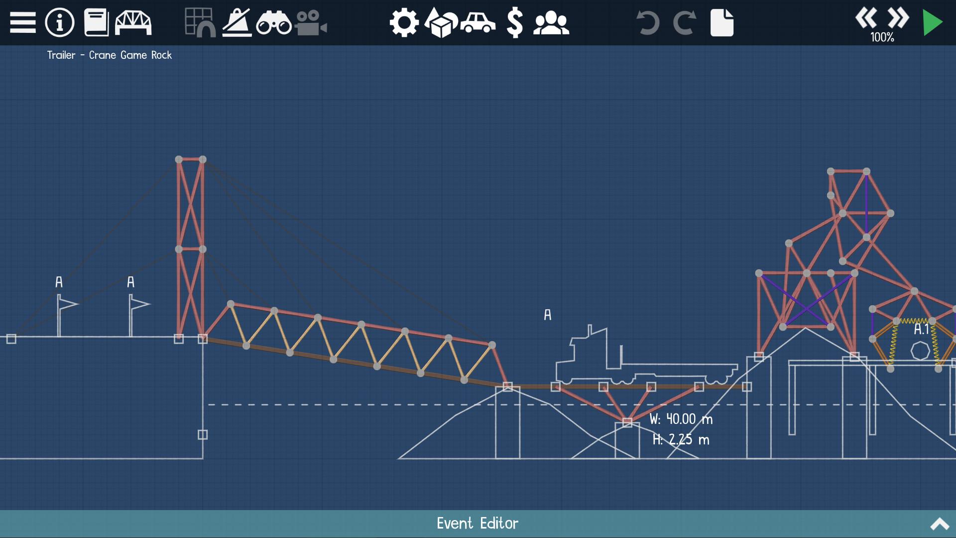 桥梁建筑师2插图2