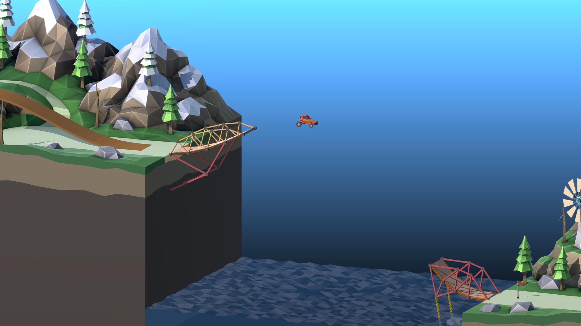 桥梁建筑师2插图4